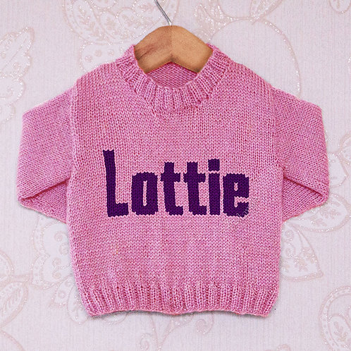 Lottie Moniker - Chart Only