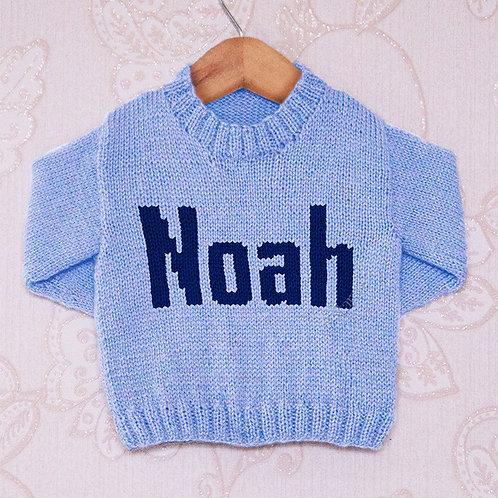 Noah Moniker - Chart Only