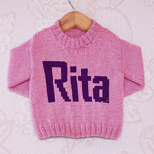 Rita Moniker - Chart Only