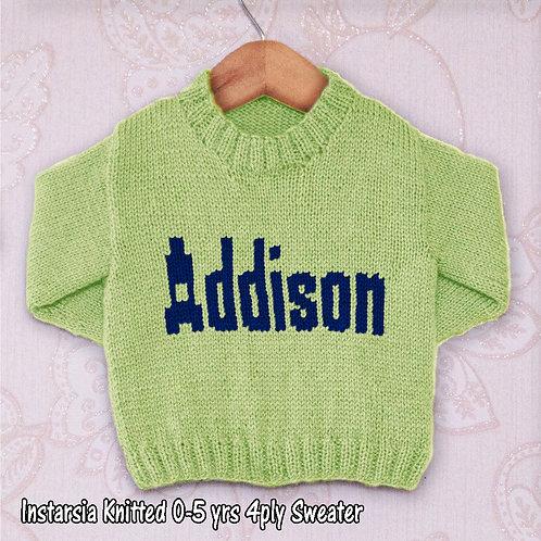 Addison Moniker