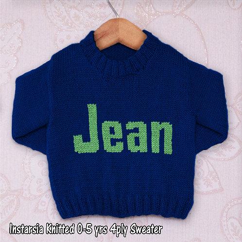 Jean Moniker