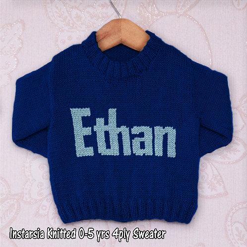 Ethan Moniker - Chart Only