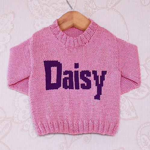 Daisy Moniker - Chart Only