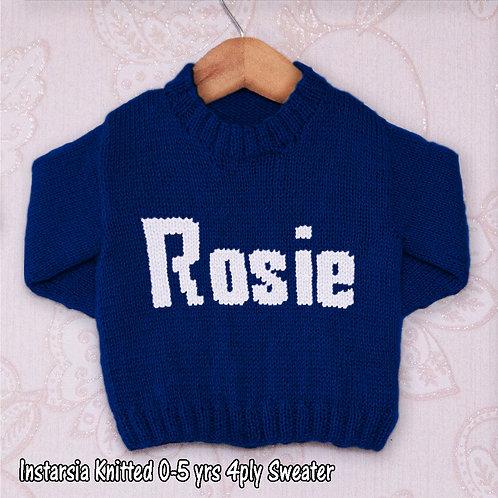 Rosie Moniker