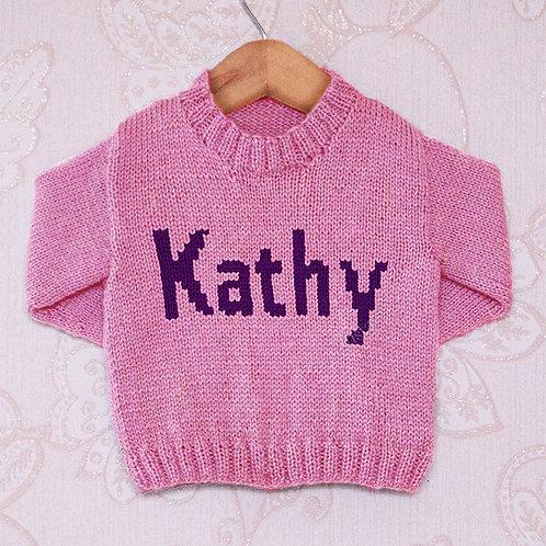 Kathy Moniker - Chart Only
