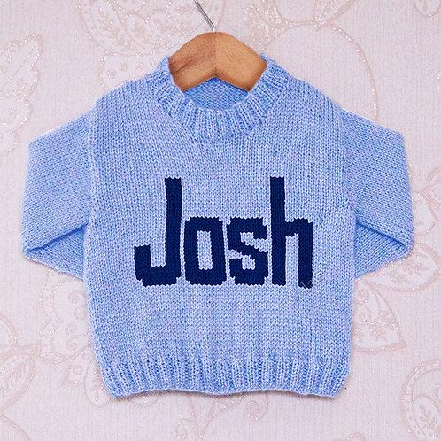Josh Moniker - Chart Only