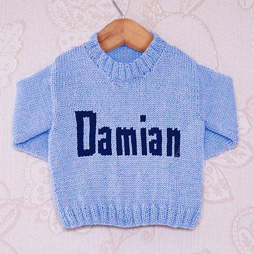 Damian Moniker - Chart Only