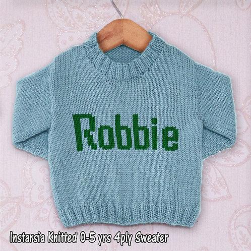 Robbie Moniker