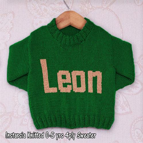 Leon Moniker