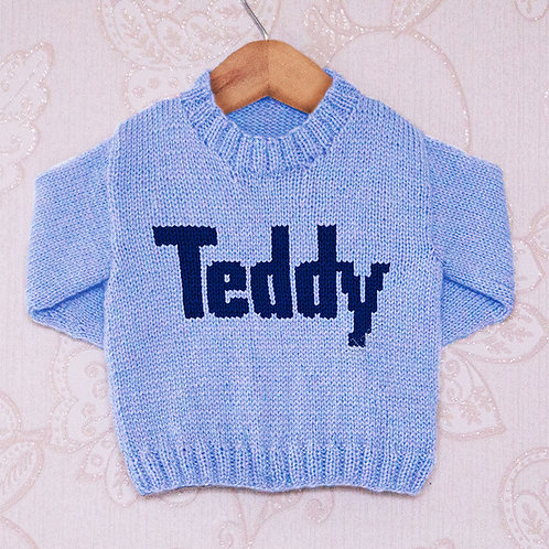 Teddy Moniker - Chart Only