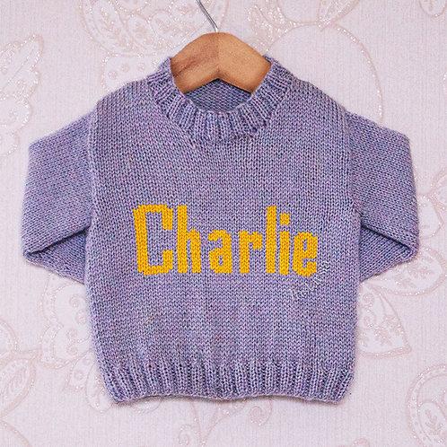 Charlie Moniker - Chart Only