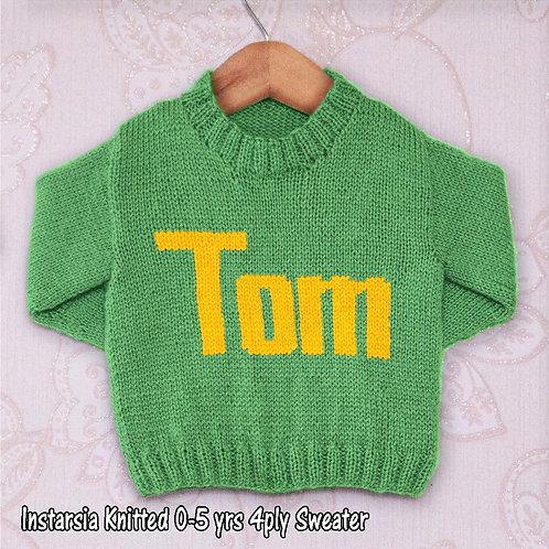 Tom Moniker