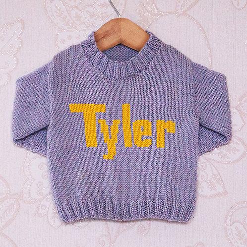 Tyler Moniker - Chart Only