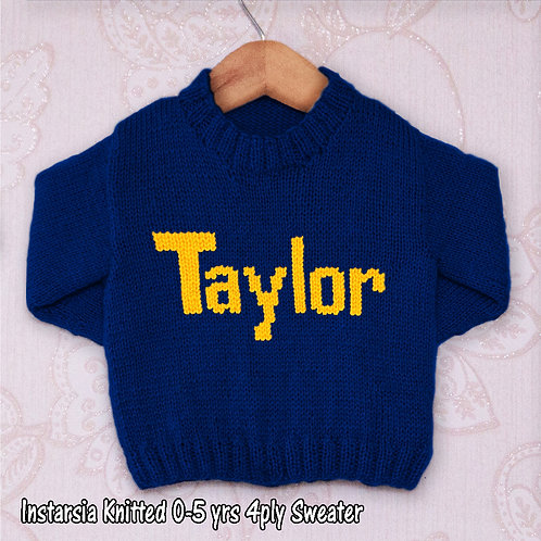 Taylor Moniker