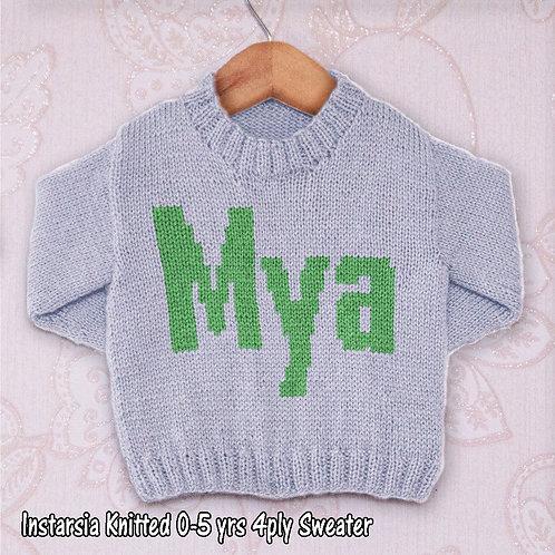 Mya Moniker