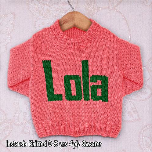 Lola Moniker