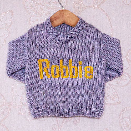 Robbie Moniker - Chart Only