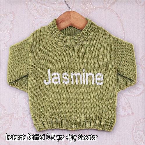 Jasmine Moniker