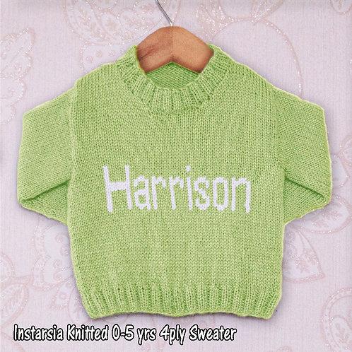 Harrison Moniker