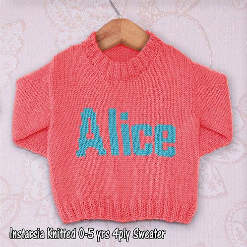 Alice Moniker - Chart Only