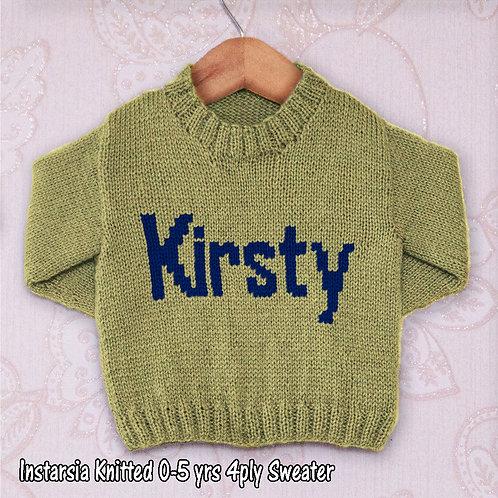 Kirsty Moniker
