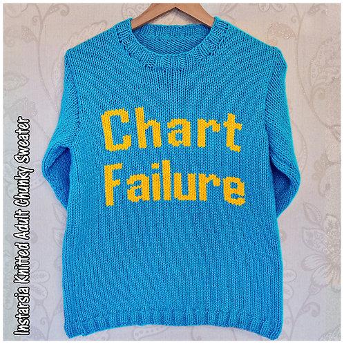 Chart Failure
