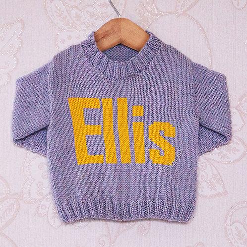 Ellis Moniker - Chart Only