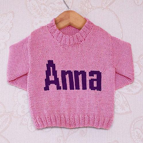 Anna Moniker - Chart Only