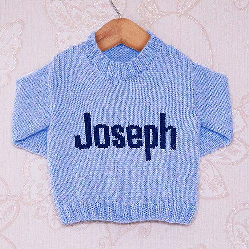Joseph Moniker - Chart Only