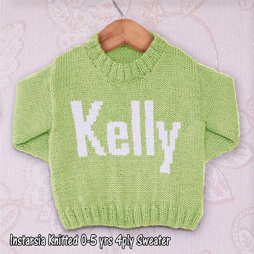 Kelly Moniker