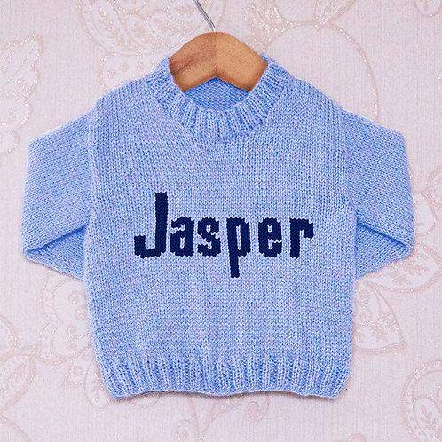 Jasper Moniker - Chart Only