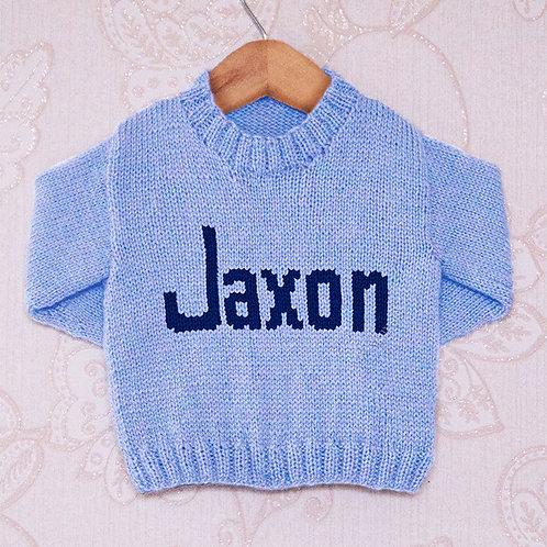 Jaxon Moniker - Chart Only