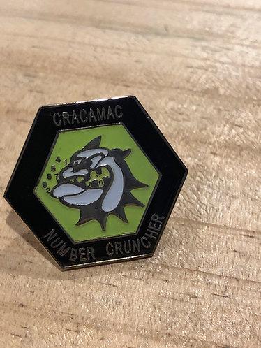 Number Cruncher (CRACAMAC)