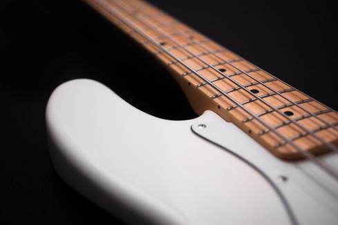 Bassgitarre 3