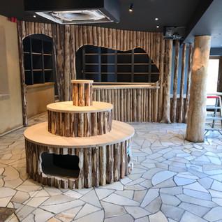 Shop à la Brasserie d'Achouffe