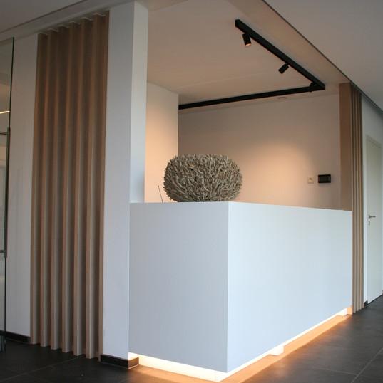 Cabinet kiné à Neufchâteau