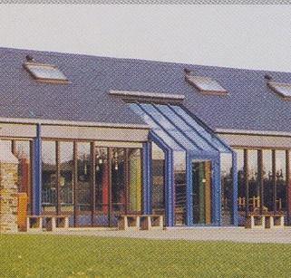 Ecole de Bovigny