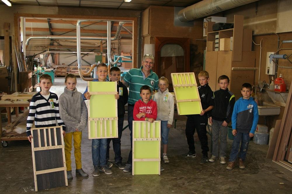 Place aux Enfants 2014