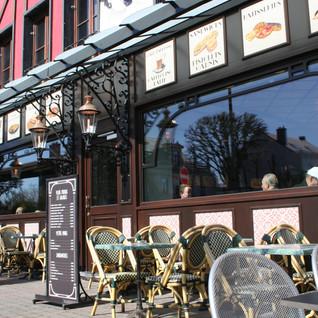 Pâtisserie Le Melba à Bastogne