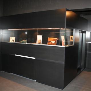 Musée de la Douane à Martelange
