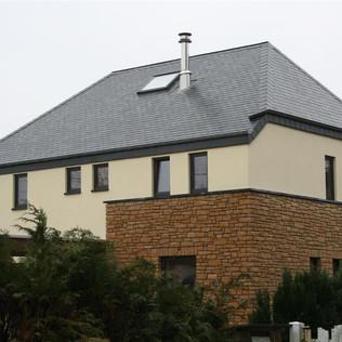 Arch. F. Buyse