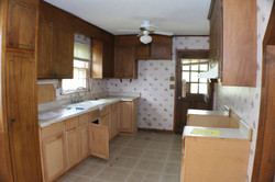 Before Reno- Kitchen