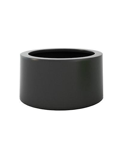 Кашпо Ф700х400, сталь
