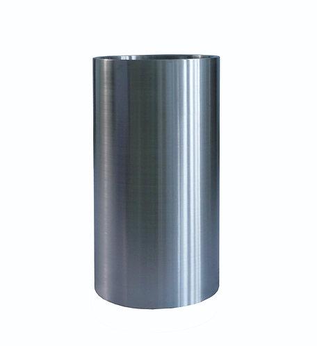 Аренда кашпо Ф400x750h, нержавеющая сталь