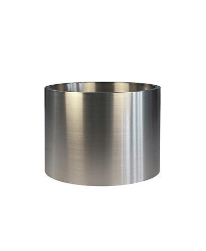 Кашпо Ф500, нержавеющая сталь