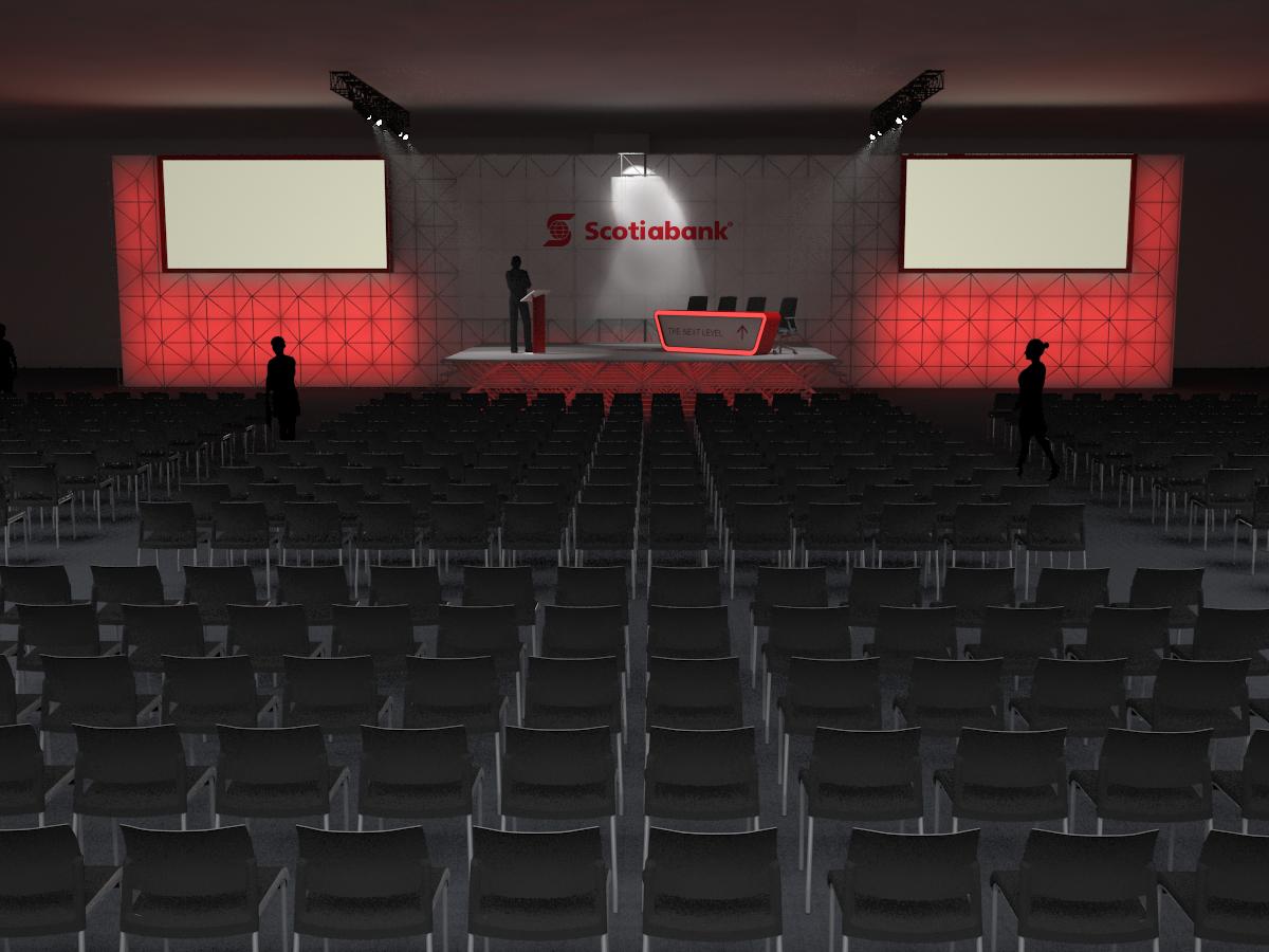 render escenario scotiabank townhall 2015 wtc