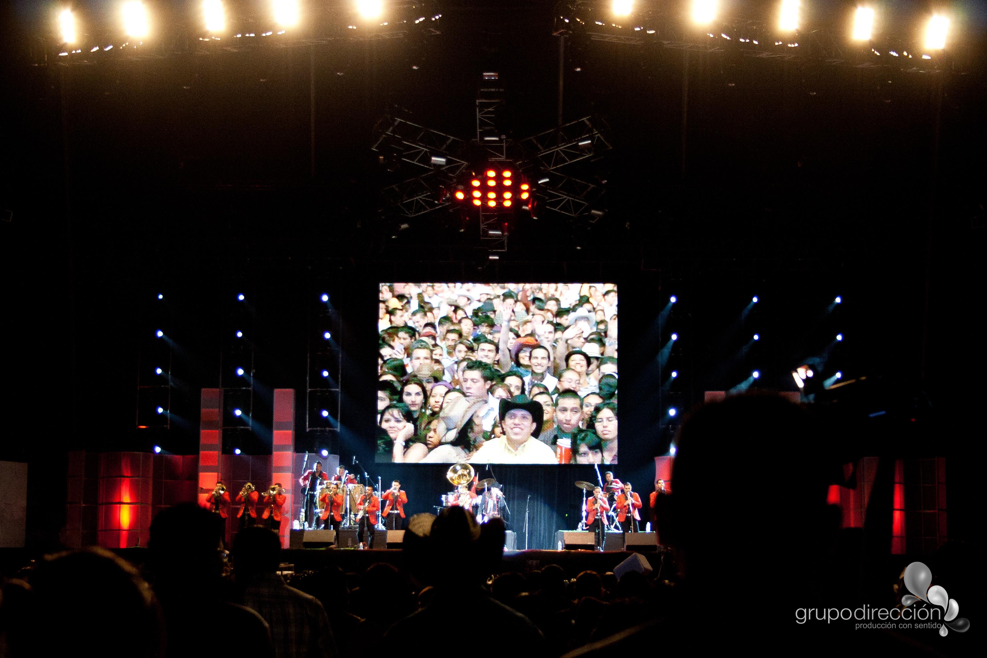 Vive Grupero 2011