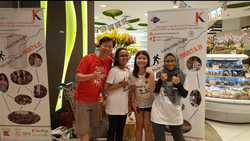 Bedok Mall NTUC Collection Booth