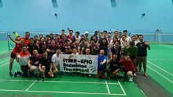 badminton 2017