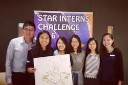 STAR Intern Challenge